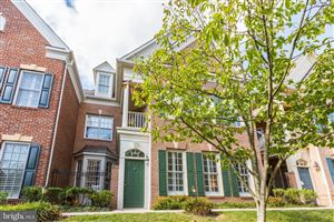 Photo of 8513 GAVIN MANOR CT #8, CHEVY CHASE, MD 20815 (MLS # MDMC682750)