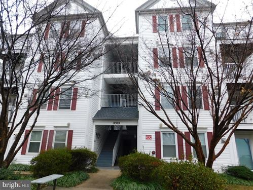 Photo of 12903 CHURCHILL RIDGE CIR #9, GERMANTOWN, MD 20874 (MLS # MDMC691750)