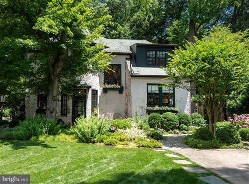 Photo of 7017 MEADOW LN, CHEVY CHASE, MD 20815 (MLS # MDMC710750)