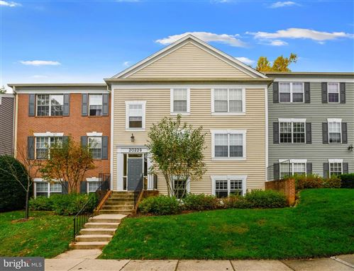 Photo of 20229 SHIPLEY TER #102B, GERMANTOWN, MD 20874 (MLS # MDMC730750)