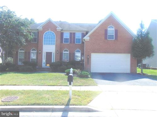 Photo of 10005 NICOL CT E, BOWIE, MD 20721 (MLS # MDPG543750)