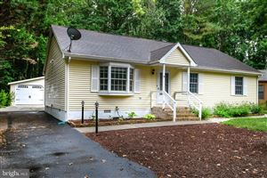 Photo of 6 CRESTHAVEN DR, OCEAN PINES, MD 21811 (MLS # MDWO107750)