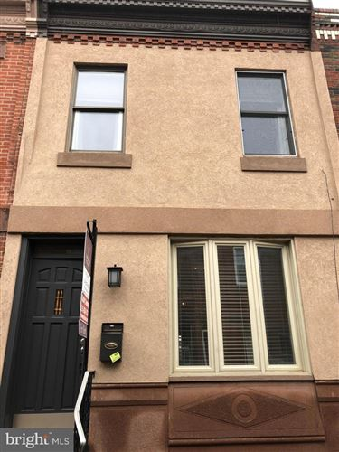 Photo of 2223 S ROSEWOOD ST, PHILADELPHIA, PA 19145 (MLS # PAPH874750)