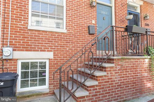Photo of 2012 KIMBALL ST, PHILADELPHIA, PA 19146 (MLS # PAPH898750)