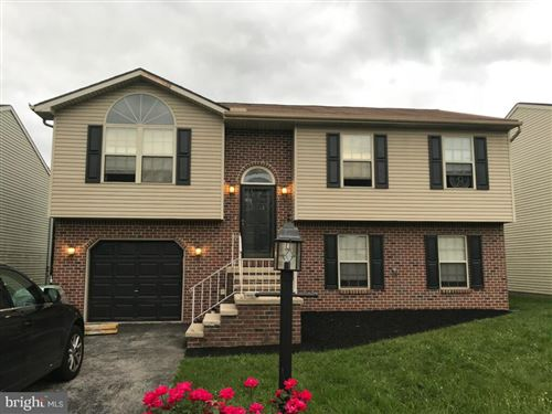 Photo of 4125 LOCUST POINT CT, DOVER, PA 17315 (MLS # PAYK2001750)
