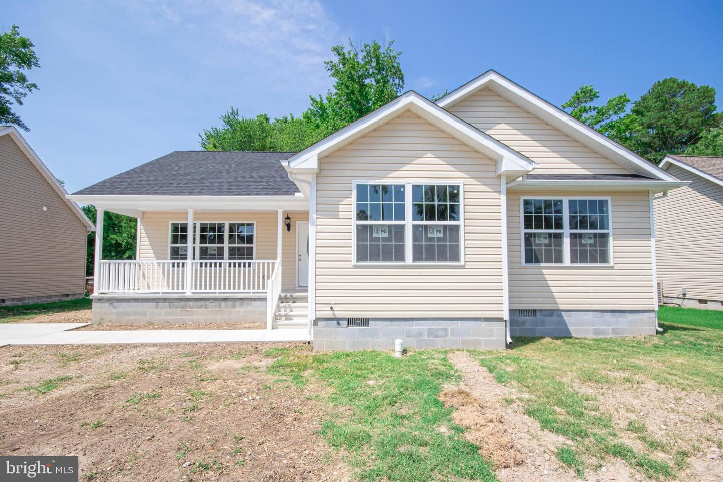 Photo of 827 AMES CT, CAMBRIDGE, MD 21613 (MLS # MDDO125750)