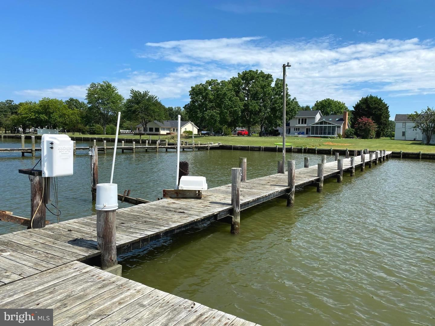Photo of 318 OLD POINT RD, CHESTER, MD 21619 (MLS # MDQA144750)