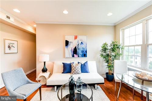 Photo of 5014 H ST SE #302, WASHINGTON, DC 20019 (MLS # DCDC453752)