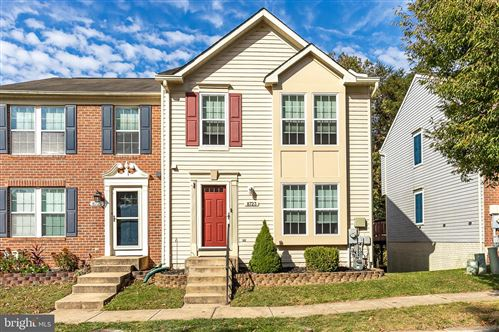 Photo of 8723 THORNBROOK DR, ODENTON, MD 21113 (MLS # MDAA2012752)