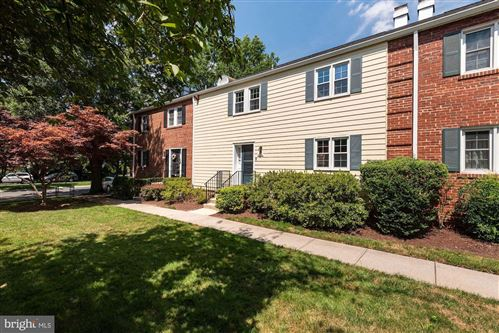 Photo of 6663 FAIRFAX RD #93, CHEVY CHASE, MD 20815 (MLS # MDMC717752)