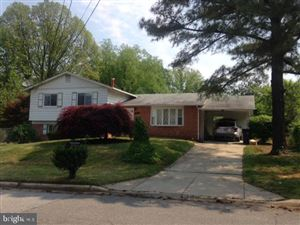 Photo of 37 ALEXANDRIA DR, OXON HILL, MD 20745 (MLS # MDPG526752)