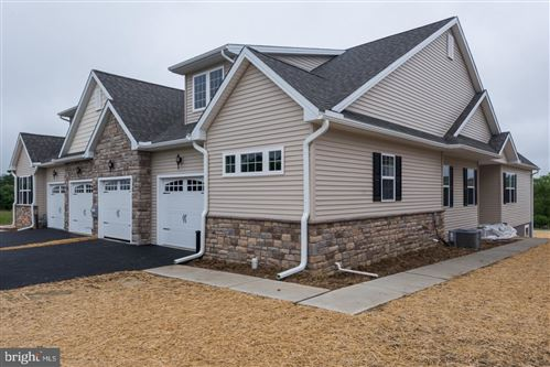 Photo of 103 ROSE VIEW DRIVE #LOT 65, WEST GROVE, PA 19390 (MLS # PACT519752)