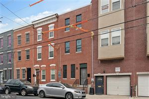 Photo of 1009 S 19TH ST, PHILADELPHIA, PA 19146 (MLS # PAPH788752)