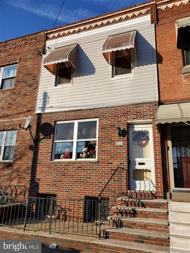 Photo of 1035 SNYDER AVE, PHILADELPHIA, PA 19148 (MLS # PAPH876752)