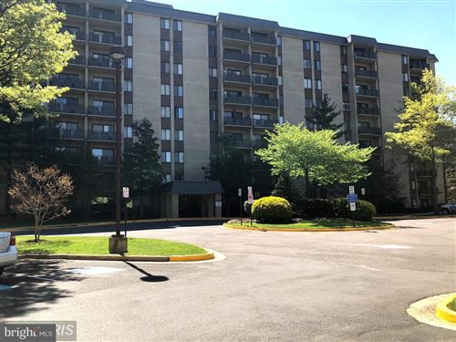 Photo of 3100 S MANCHESTER ST #903, FALLS CHURCH, VA 22044 (MLS # VAFX1107752)
