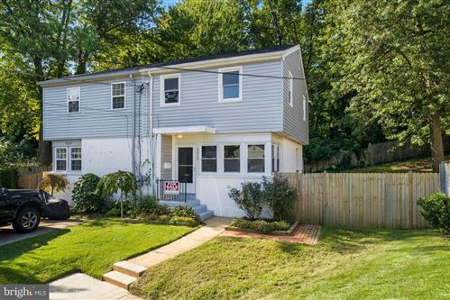 Photo of 7032 STANFORD DR, ALEXANDRIA, VA 22307 (MLS # VAFX1156752)