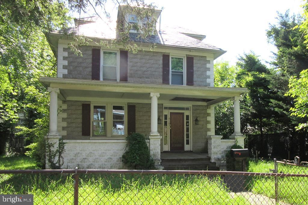 6105 EVERALL AVE, Baltimore, MD 21206 - MLS#: MDBA550752