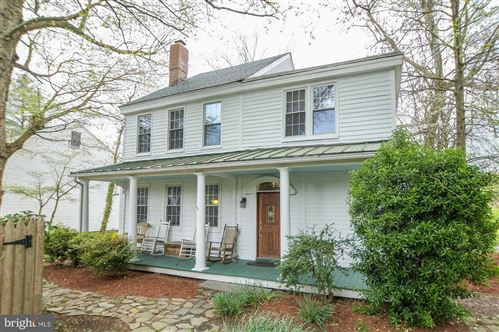 Photo of 844 W CENTRAL AVE, DAVIDSONVILLE, MD 21035 (MLS # MDAA431754)