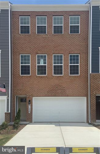 Photo of 5125 IRONSIDE DR, FREDERICK, MD 21703 (MLS # MDFR260754)