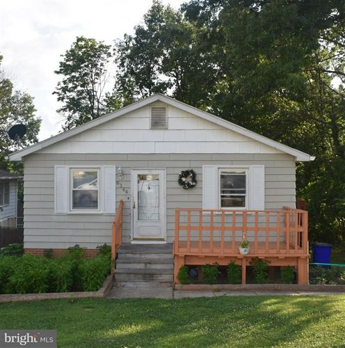 Photo of 6366 FOREST AVE, ELKRIDGE, MD 21075 (MLS # MDHW267754)