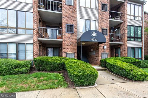 Photo for 18030 CHALET DR #16-101, GERMANTOWN, MD 20874 (MLS # MDMC724754)