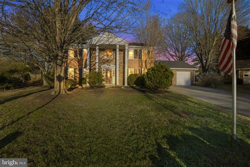 Photo of 14 AYLESBURY CT, SILVER SPRING, MD 20905 (MLS # MDMC737754)