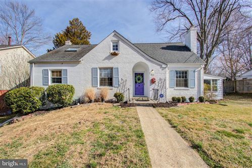 Photo of 10802 LORAIN AVE, SILVER SPRING, MD 20901 (MLS # MDMC749754)