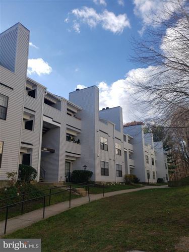 Photo of 1641 CARRIAGE HOUSE TER #J, SILVER SPRING, MD 20904 (MLS # MDMC758754)