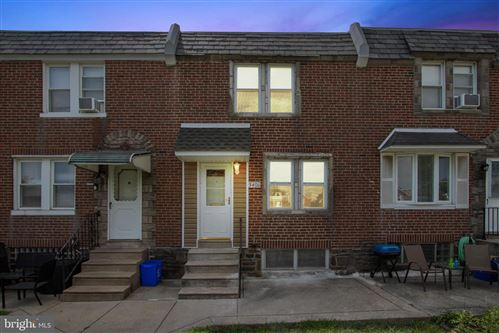 Photo of 3406 DECATUR ST, PHILADELPHIA, PA 19136 (MLS # PAPH924754)
