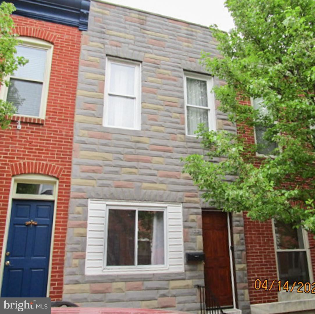 129 N DECKER AVE, Baltimore, MD 21224 - MLS#: MDBA548754