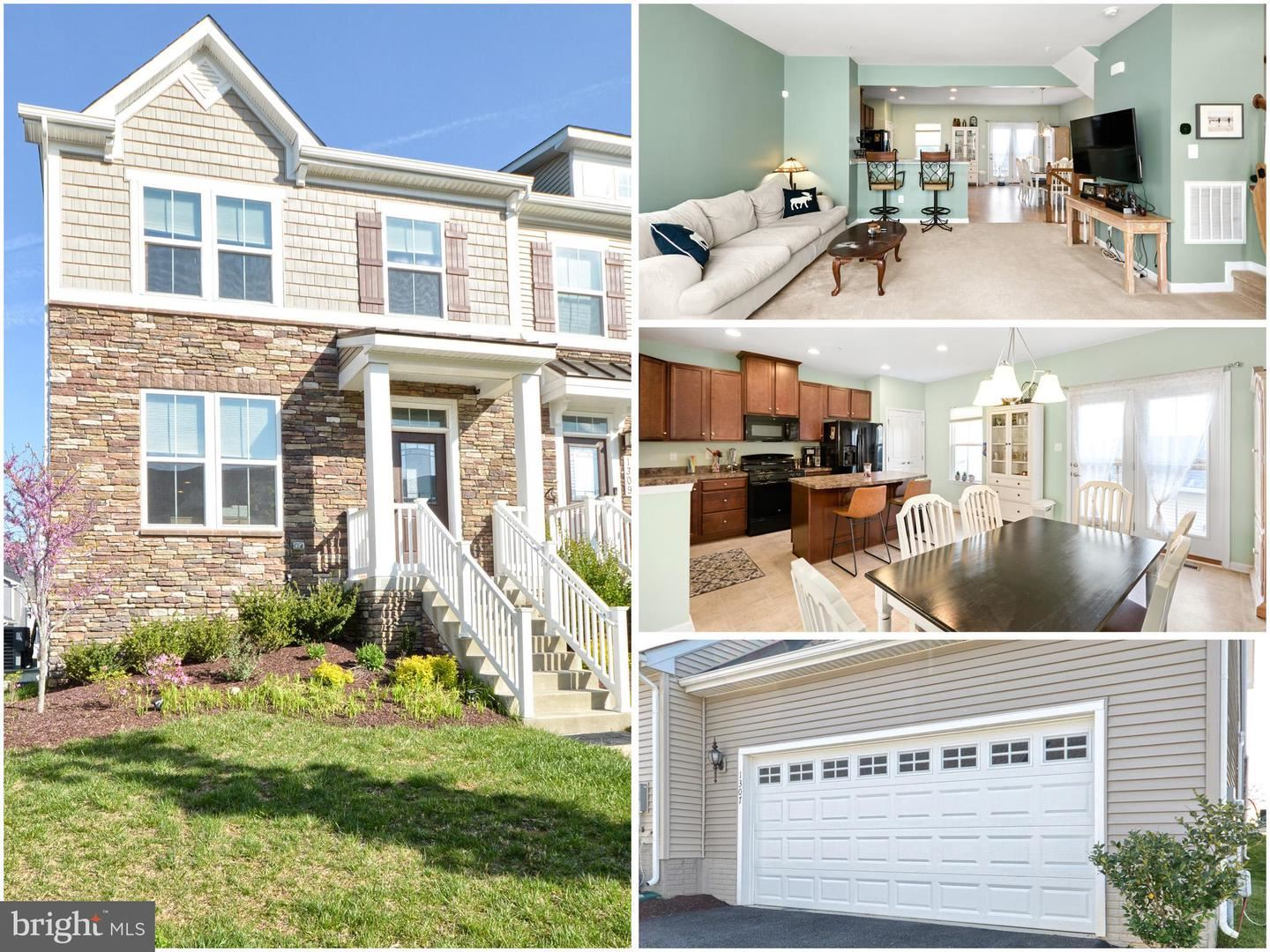 Photo of 1307 SCHEER ST, BRUNSWICK, MD 21716 (MLS # MDFR281754)