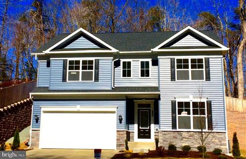 Photo of 550 BROADNECK RD, ANNAPOLIS, MD 21409 (MLS # MDAA463756)