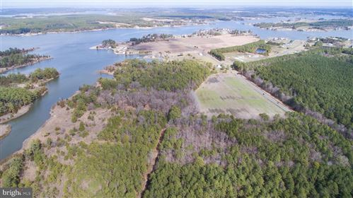 Photo of DEEP POINT RD, WOOLFORD, MD 21677 (MLS # MDDO126756)