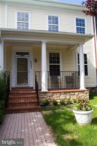 Photo of 537 REDLAND BLVD, ROCKVILLE, MD 20850 (MLS # MDMC679756)