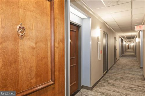 Photo of 7111 WOODMONT AVE #918, BETHESDA, MD 20815 (MLS # MDMC748756)