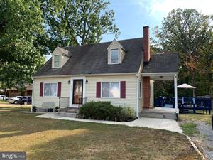 Photo of 4907 WHEELER RD, OXON HILL, MD 20745 (MLS # MDPG544756)