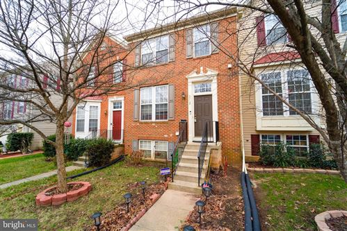 Photo of 3902 MEADOW TRAIL LN, HYATTSVILLE, MD 20784 (MLS # MDPG594756)