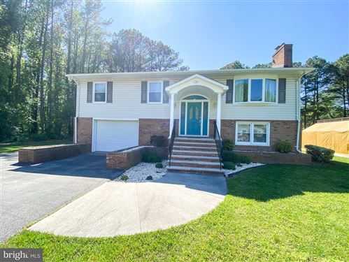 Photo of 132 PENNY LN, STEVENSVILLE, MD 21666 (MLS # MDQA143756)