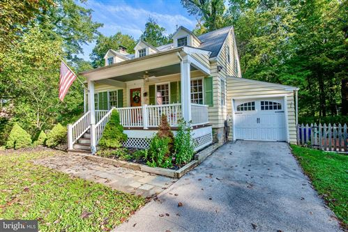 Photo of 1 FOREST RD, WAYNE, PA 19087 (MLS # PADE2009756)