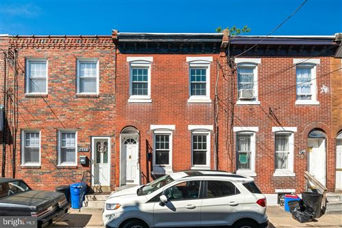 Photo of 2344 E HAROLD ST, PHILADELPHIA, PA 19125 (MLS # PAPH1017756)