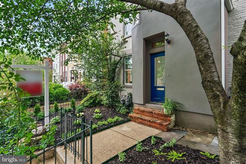 Photo of 1419 E ST NE, WASHINGTON, DC 20002 (MLS # DCDC470758)