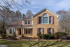 Photo of 2792 SPRING LAKES DR, DAVIDSONVILLE, MD 21035 (MLS # MDAA303758)