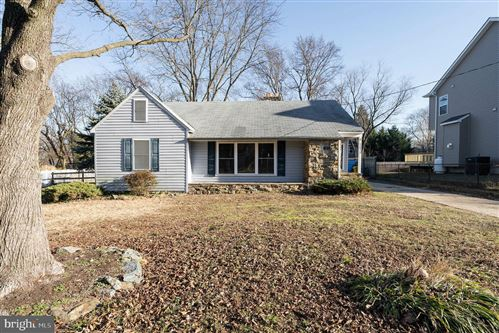 Photo of 1273 CAPE ST CLAIRE RD, ANNAPOLIS, MD 21409 (MLS # MDAA421758)