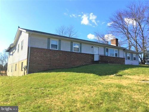 Photo of 495 ARMIGER RD, HUNTINGTOWN, MD 20639 (MLS # MDCA173758)