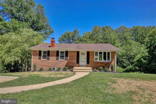 Photo of 9291 BOYDS TURN RD, OWINGS, MD 20736 (MLS # MDCA176758)
