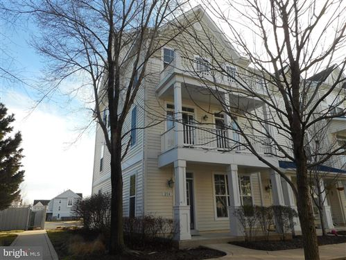 Photo of 214 TIDEWATER DR, CAMBRIDGE, MD 21613 (MLS # MDDO124758)