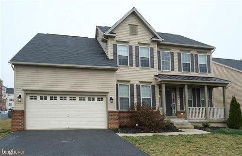 Photo of 4818 CLARENDON DR, FREDERICK, MD 21703 (MLS # MDFR261758)