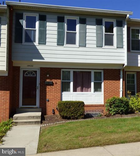Photo of 14420 ASTRODOME DR #47, SILVER SPRING, MD 20906 (MLS # MDMC726758)