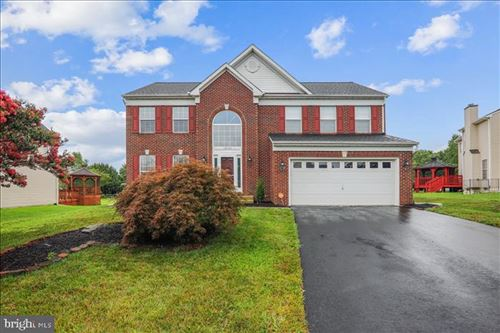 Photo of 15003 DUNLEIGH DR, BOWIE, MD 20721 (MLS # MDPG575758)