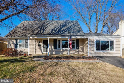 Photo of 12404 CHALFORD LN, BOWIE, MD 20715 (MLS # MDPG593758)